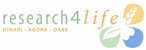 Research 4 Life Logo